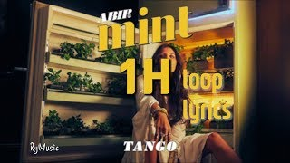 Tango 1시간 반복 가사 (1Hour Loop Lyrics) - Abir