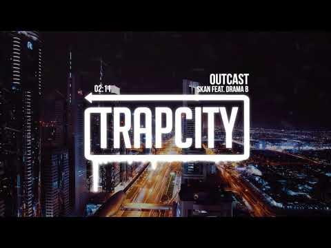 Skan - Outcast (feat. Drama B)