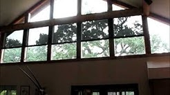 Motorized Blinds San Antonio window sun shades