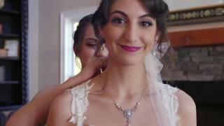 Alaria & Drew - Oaks at Salem Wedding