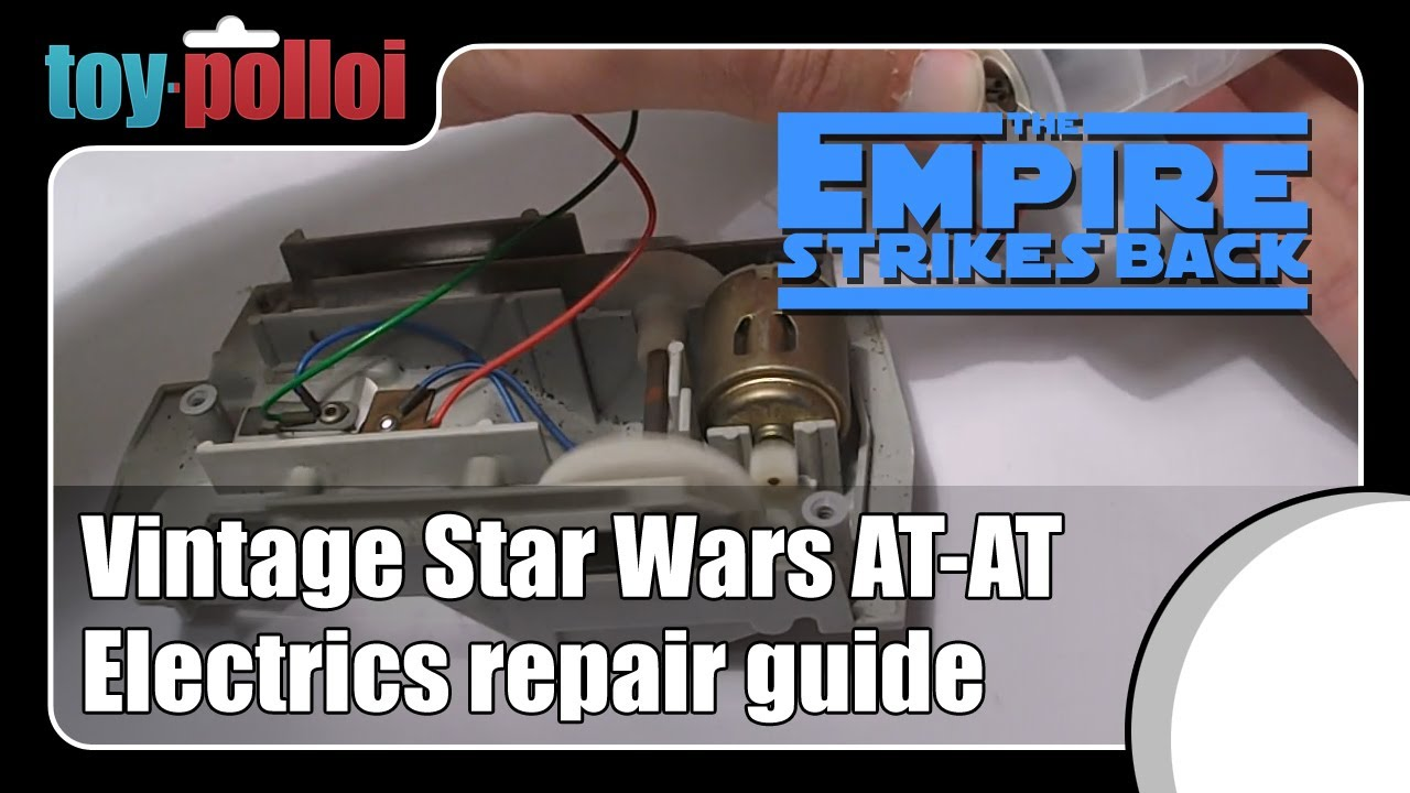 57 Vintage Star Wars Weapons Figures  Replacements