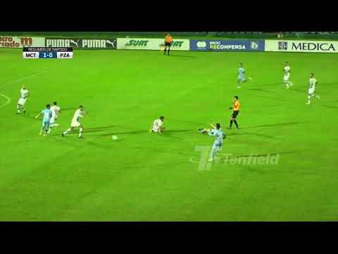 Montevideo City Plaza Colonia Goals And Highlights