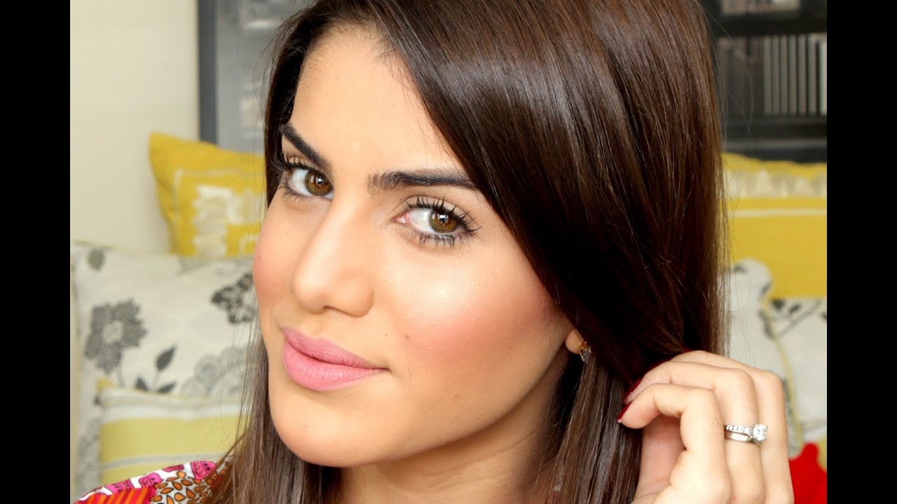 Foundation Routine By Camila Coelho Youtube