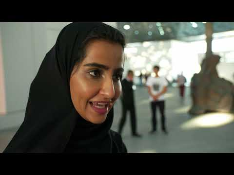 BBC Travel Show - Abu Dhabi special (week 6)