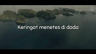 Suara abah Ali gondrong - jadilah legenda. (cover video musik lirik)