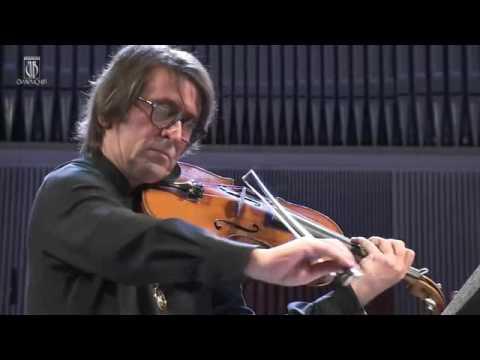 Yuri Bashmet   Tchaikovsky   Andante Cantabile for Viola and Strings