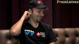 Best Poker Hand of 2010 - Hellmuth's Big Game Bad Beat