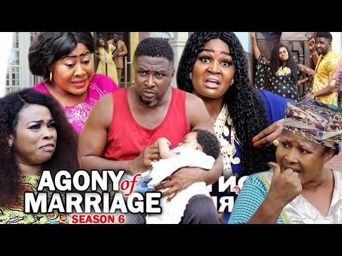 Download AGONY OF MARRIAGE SEASON 6