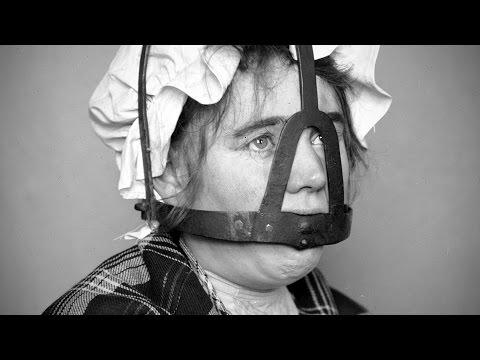 Scold's bridle: instrument of torture and punishmentKaynak: YouTube · Süre: 3 dakika20 saniye