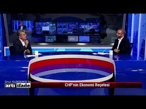 Artı İfade - CHP PM Üyesi Doç. Dr. Gökhan GÜNAYDIN  /  11 Eylül 2018