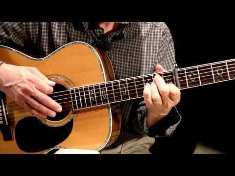 i-see-fire---chorus-guitar-lesson-tutorial