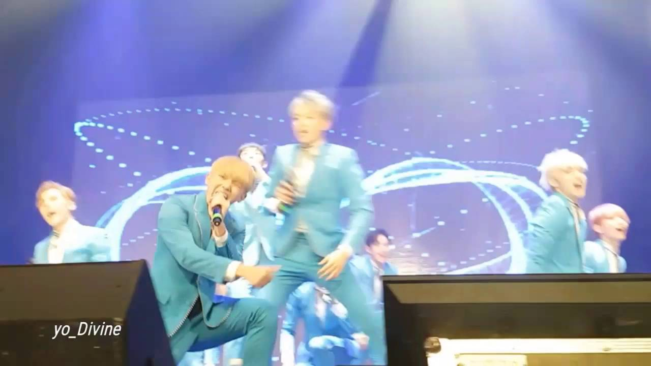 Hd 160815 Hoshi Woozi Soonhoon In Adore U Ft Minggyu S Epic Reaction Youtube