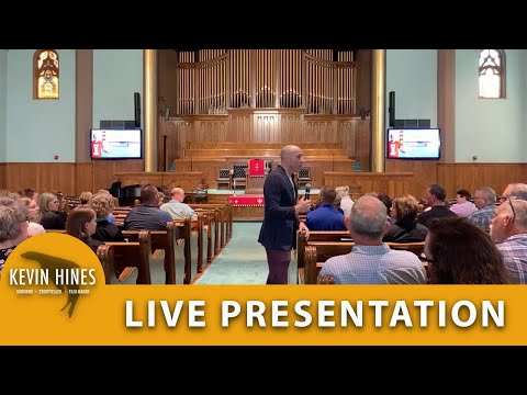 The Journey To Excellence In Hastings, Nebraska - LIVE PRESENTATION