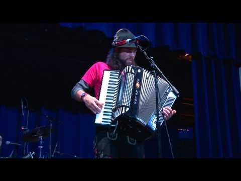 Earth Angel: The Chardon Polka Band @ Music Box Supper Club
