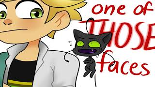 Miraculous Ladybug [Comic Dub] - Plagg Knows