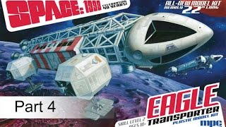 Completing the Round 2 Space: 1999 Eagle