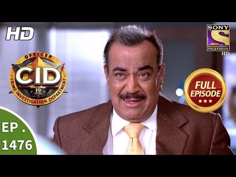 CID - सी आई डी - Ep 1476 - Full Episode - 26th November, 2017