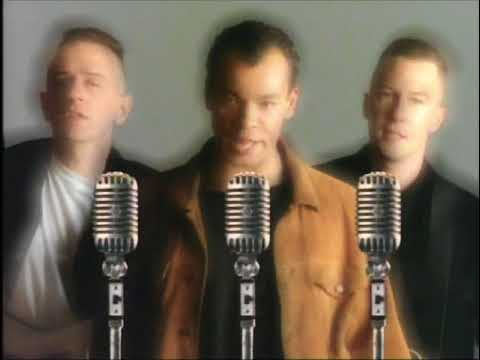 FINE YOUNG CANNIBALS - Don't Look Back [1989]