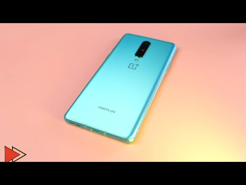 Download OnePlus 8 ទូរស័ព្ទ 569$ ដែលលឿនជាងគេ | 4k video | Tech Plus Kh