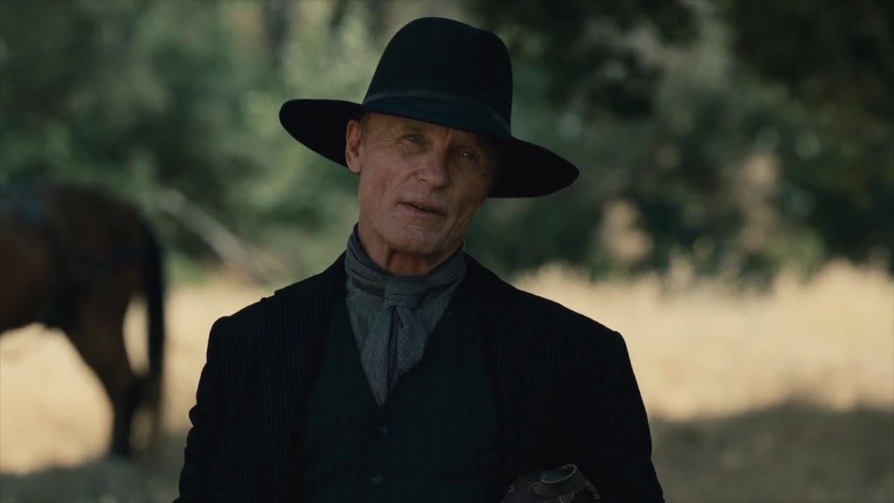 Westworld William