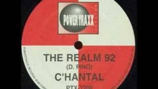 C'hantal - The Realm (Acapella) [1992]