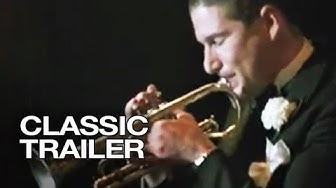 The Cotton Club Official Trailer #1 - Nicolas Cage Movie (1984) HD