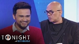 TWBA: Fast Talk with Billy Crawford