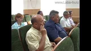 Глава района провел заседание КЧС.