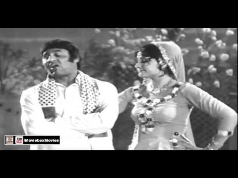 ASSAN RUSSAY HOYE MAHI NU MANANA - PAKISTANI FILM SHEEDA PASTOL