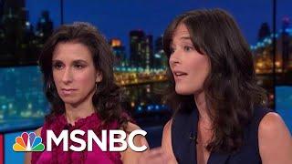 Rigorous Journalism Stopped Harvey Weinstein, Started A Movement | Rachel Maddow | MSNBC