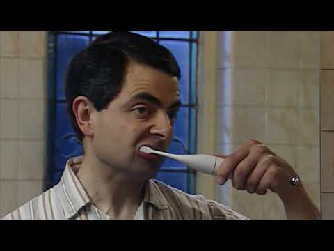 Mr Bean's Morning