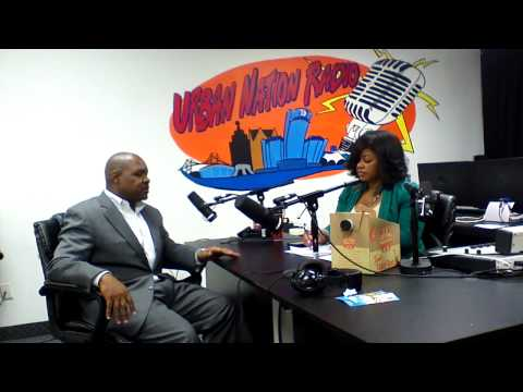 Motivation Mondays Behind the Scenes and Interview with Chris Jackson