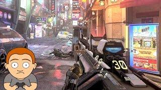 Call Of Duty Advanced Warfare Pc 4K GTX 980 TI SLI FPS Performance Test - 6700K