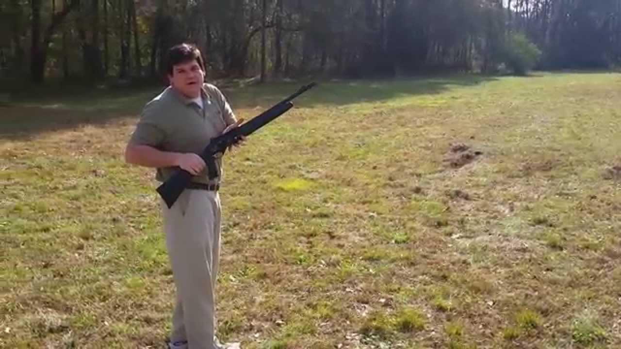 lion x4 tactical shotgun advanced tactical imports ...