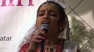Maithri 2015 Onam Celebs   Anagha   Kavitha