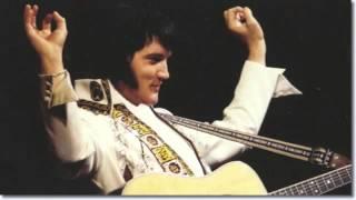Elvis October 1976 Illinois Special