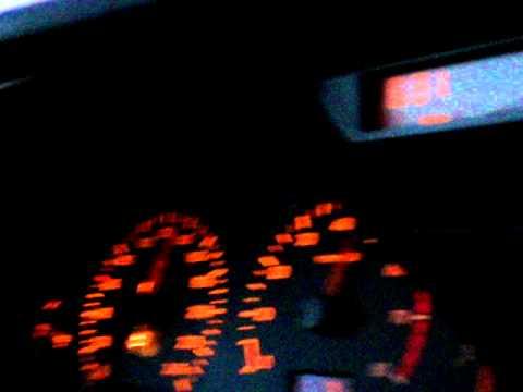 peugeot 605 3.0 v6 sv 24 acceleration