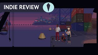 Have you heard about...? | The Red Strings Club (Video Game Video Review)