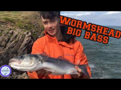 WORMSHEAD-FISHING FOR BASS