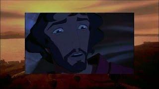 the prince of egypt the burning bush swedish s t