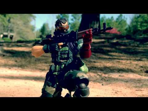 Metal Gear Solid 5 - Venom Snake