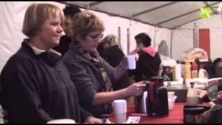 Paardenmarkt Lottum 2013