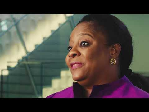 Arunma Oteh on Why Capital Markets Matter to Her