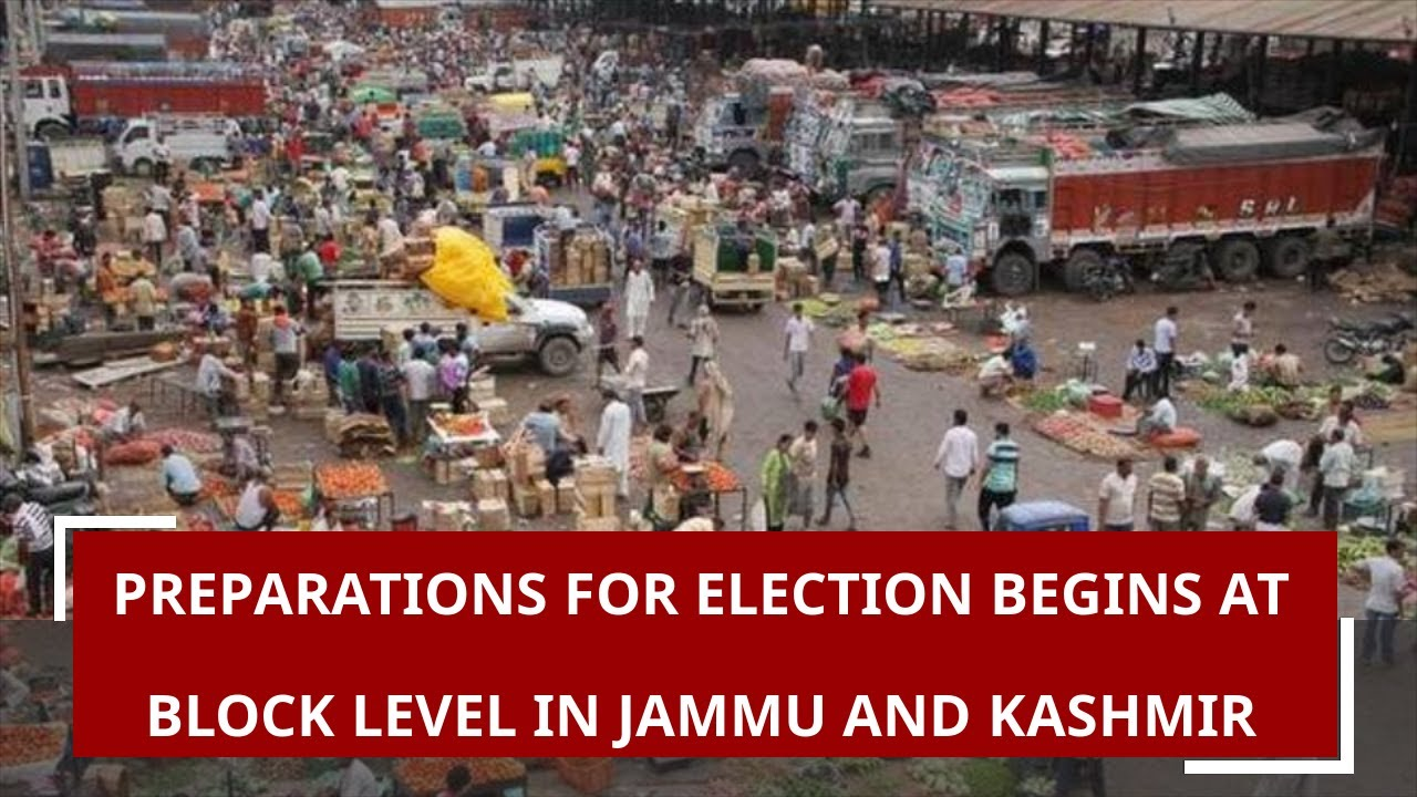 CEC to hold meeting to discuss Jammu and Kashmir elections today ...