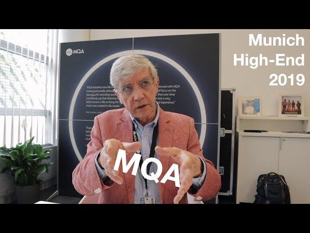 mqa video, mqa clip