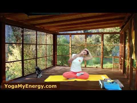Sept 30 Yin Yoga