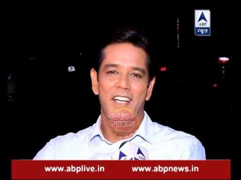 'Crime Patrol' gave healthy lifestyle to Anup Soni
