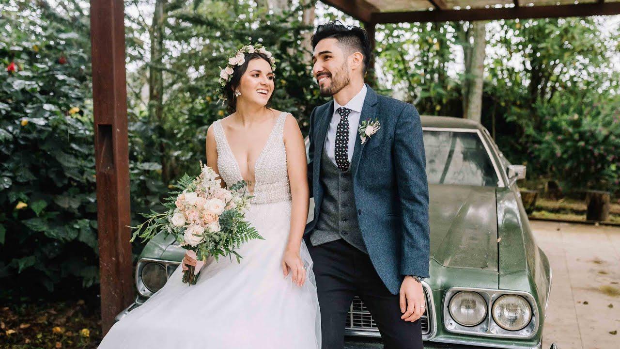 Laura & Sergio  |  Hacienda La Armenia  |  Sopo - Colombia
