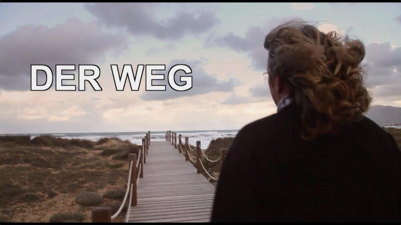Der Weg (2017) - Der offizielle Trailer zum Film [HD] deutsch