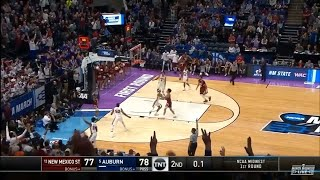 2019 NCAA Tournament Best Moments- March Madness